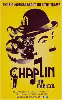 CHAPLIN: IL MUSICAL